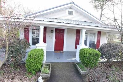 102 Oak Ave, Hueytown, AL 35023 - #: 843025
