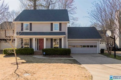 412 Berry Ave, Homewood, AL 35209 - #: 843068