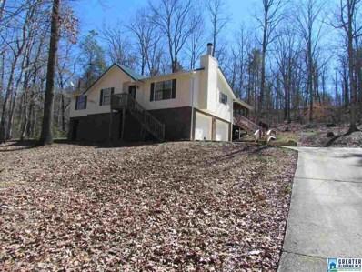 426 Oak Ridge Rd, Odenville, AL 35120 - #: 843098
