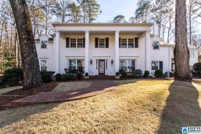 3357 Cherokee Rd, Mountain Brook, AL 35223 - #: 843116