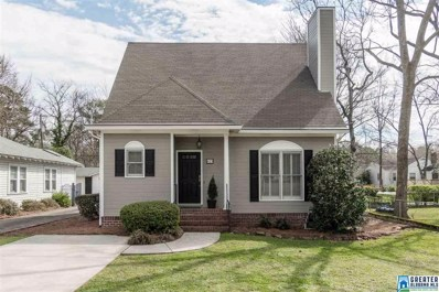 423 Hambaugh Ave, Homewood, AL 35209 - #: 843133