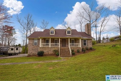 6168 Woodview Ln, Mccalla, AL 35111 - #: 843161