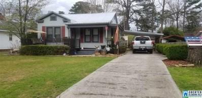 115 Pinewood Ave, Hueytown, AL 35023 - #: 843166