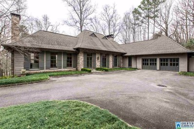 3455 Cherokee Rd, Mountain Brook, AL 35223 - #: 843184
