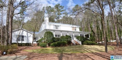 1977 Indian Crest Dr, Indian Springs Village, AL 35242 - #: 843227