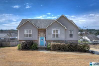125 Legacy Ridge W, Springville, AL 35146 - #: 843232