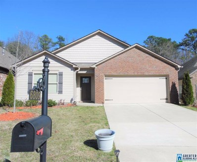 6809 Deer Foot Dr, Pinson, AL 35126 - #: 843244