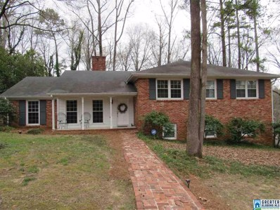 3719 River Bend Ln, Mountain Brook, AL 35223 - #: 843313