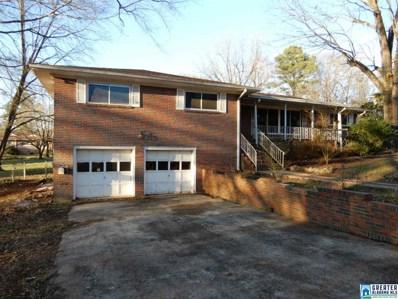 4242 Oak St, Pinson, AL 35126 - #: 843386