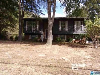 1704 Elkwood Dr, Fultondale, AL 35068 - #: 843399