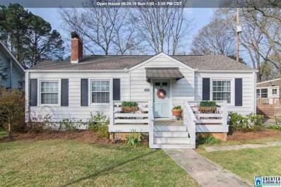 204 Theda St, Homewood, AL 35209 - #: 843402