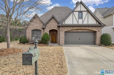4005 Overlook Cir, Trussville, AL 35173 - #: 843416