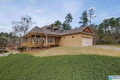 64 Co Rd 1024, Clanton, AL 35046 - #: 843420