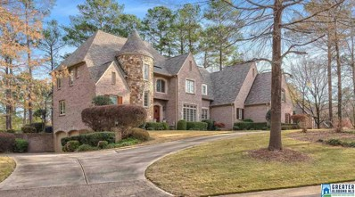 1059 Country Club Cir, Hoover, AL 35244 - #: 843464