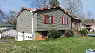 1700 Pinewood Ln, Fultondale, AL 35068 - #: 843475