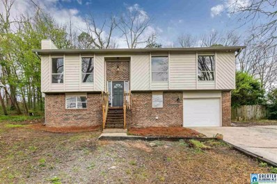 5864 Dug Hollow Rd, Pinson, AL 35126 - #: 843478