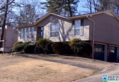 5918 Northwood Dr, Pinson, AL 35126 - #: 843493
