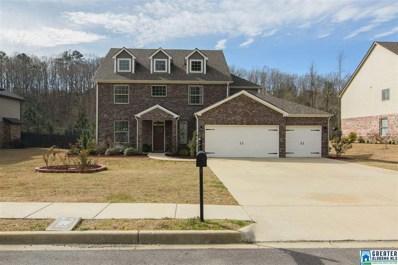 3249 Cahaba Manor Dr, Trussville, AL 35173 - #: 843525