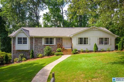 2608 Creekview Dr, Hoover, AL 35226 - #: 843579