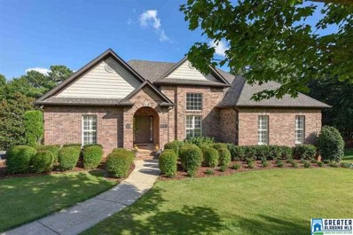 8561 Carrington Lake Crest, Trussville, AL 35173 - #: 843599