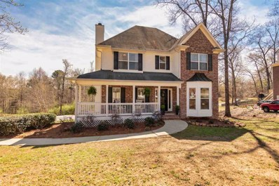 100 Brook Cir, Chelsea, AL 35043 - #: 843612