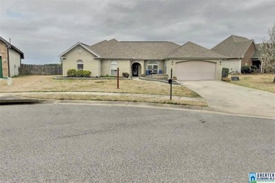 134 Waterford Cove Dr, Calera, AL 35040 - #: 843618