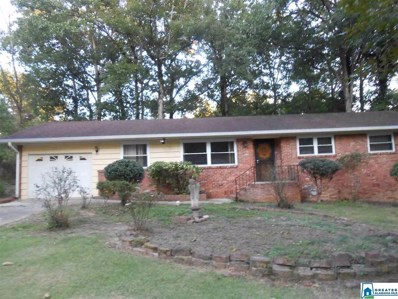 1505 Forestwood Ln, Birmingham, AL 35214 - #: 843693