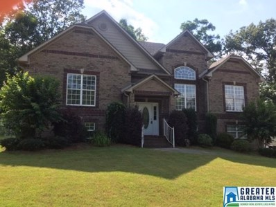 7946 Forest Loop, Pinson, AL 35126 - #: 843803