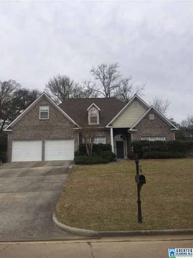 660 Bluff Park Rd, Hoover, AL 35226 - #: 843847