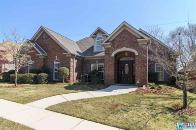 4869 Crystal Cir, Hoover, AL 35226 - #: 843849
