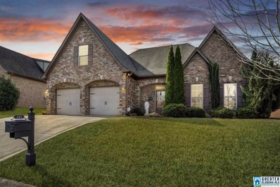 215 Kenniston Dale, Pelham, AL 35124 - #: 843850