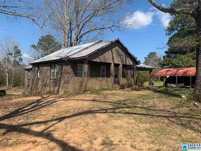 1955 Elvester Rd, Warrior, AL 35180 - #: 843897