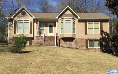 501 Dogwood Forest Cir, Alabaster, AL 35007 - #: 843926