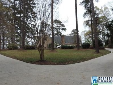 399 Hummingbird Ln, Wilsonville, AL 35186 - #: 843935