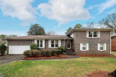 2300 Laurel Ln, Hoover, AL 35216 - #: 843937