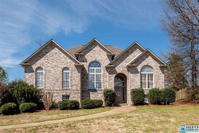 8522 Carrington Lake Crest, Trussville, AL 35173 - #: 843982