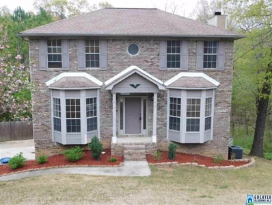 224 Forest Hills Cir, Alabaster, AL 35007 - #: 844043