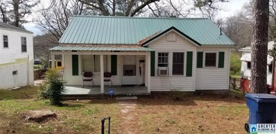 2704 Old Quintard Ave, Anniston, AL 36201 - #: 844060