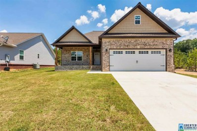35 Tiffany Ln, Lincoln, AL 35096 - #: 844067