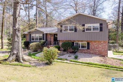 3236 Mockingbird Ln, Hoover, AL 35226 - #: 844081
