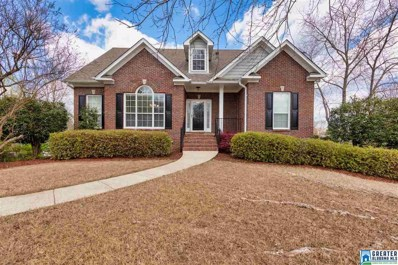 6132 Hidden Brook Dr, Trussville, AL 35173 - #: 844109