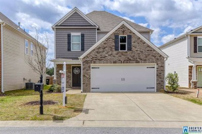 406 Reed Way, Kimberly, AL 35091 - #: 844145