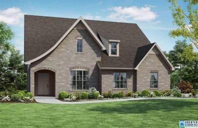 385 Homestead Dr, Cropwell, AL 35054 - #: 844147