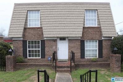 720 Cherry Ave, Birmingham, AL 35214 - #: 844151