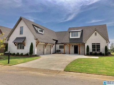 411 Oxford Way, Pelham, AL 35124 - #: 844178