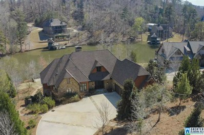256 Big Y Cove Loop, Rockford, AL 35136 - #: 844233