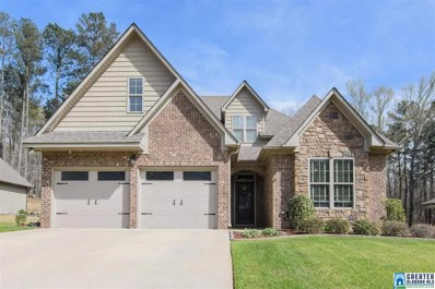 134 Willow Lake Ln, Wilsonville, AL 35186 - #: 844241
