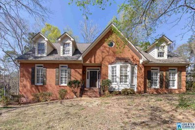 1158 Country Club Cir, Hoover, AL 35244 - #: 844339