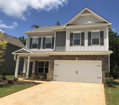 190 Lakeridge Dr, Trussville, AL 35173 - #: 844399