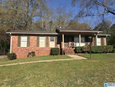 5504 Old Springville Rd, Pinson, AL 35126 - #: 844460